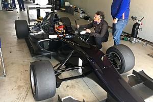 GP3 Nieuws Kubica voor het eerst sinds rally-ongeluk weer in actie met eenzitter