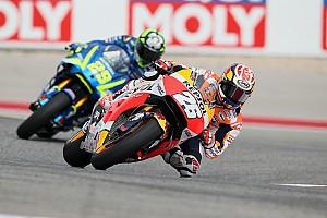 MotoGP Новость «Это трек для суперкросса». Гонщики MotoGP недовольны трассой в Остине