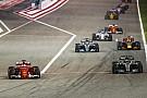 Sergio Perez: Mercedes-Motoren in der F1-Saison 2017 nicht mehr dominant