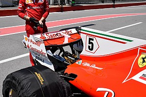 Formula 1 Special feature Gallery: Key F1 tech shots at Canadian GP