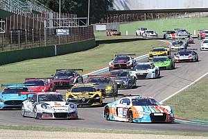 Endurance Gara 12 Ore di Imola: trionfo Audi con Parhofer-Edelhoff-Felbermayr-Fornè