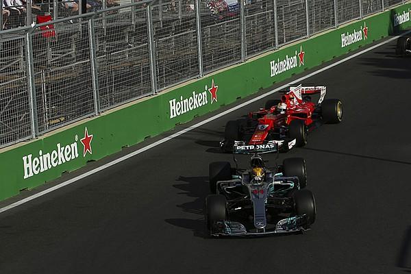 F1 Noticias de última hora Hamilton responde a Vettel