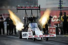 NHRA Mile-high hopes and challenges in Denver