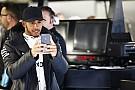 La F1 anuncia una asociación con Snapchat