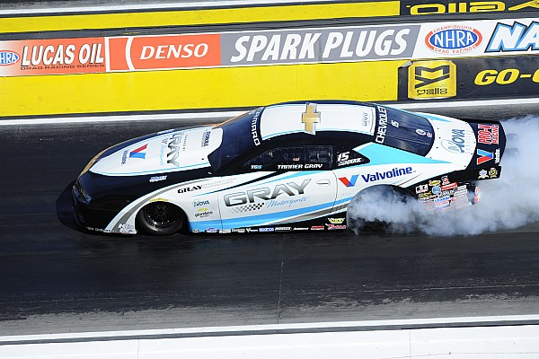 NHRA Commentary Who's to blame for NHRA Pro Stock's predicament?