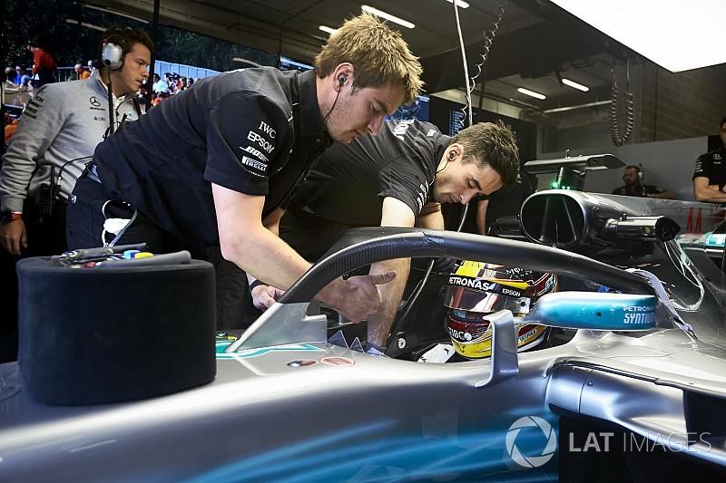 Fotostrecke: Das sind die neuen Formel-1-Regeln 2018
