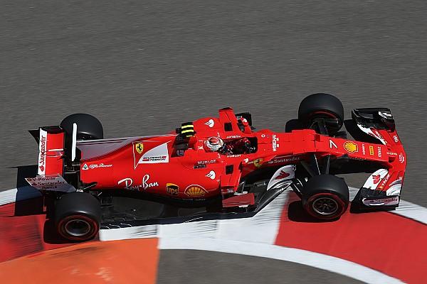Fórmula 1 Últimas notícias Raikkonen lamenta perda da pole na última volta