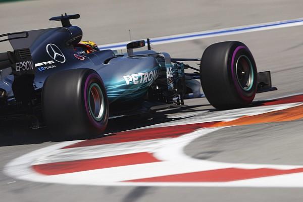 GP Russland 2017 in Sochi: Mercedes-Sportchef tippt auf Ferrari-Sieg