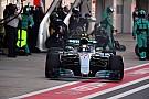 Formula 1 Mondiale Costruttori: la Mercedes sorpassa la Ferrari di 1 punto