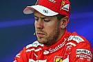 Vettel négy futam alatt került majdnem 60 pontos hátrányba: statisztikai mutató