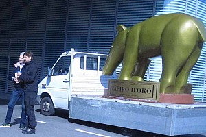 Формула 1 Избранное Арривабене дали антипремию «Золотой тапир» и подарили свечу зажигания
