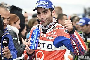 MotoGP Noticias de última hora Petrucci: