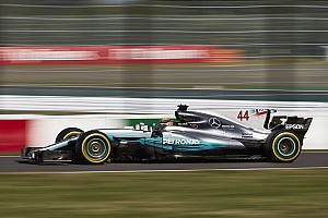 Formula 1 Breaking news Mercedes: We can't celebrate until we understand our 'diva'