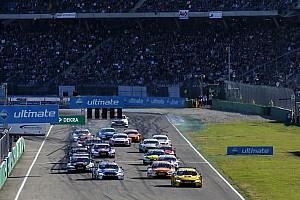 DTM Noticias El DTM reduce el peso de sus coches para 2018