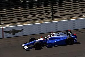 Indy 500 2017: Takuima Sato siegt bei wildem Crash von Scott Dixon