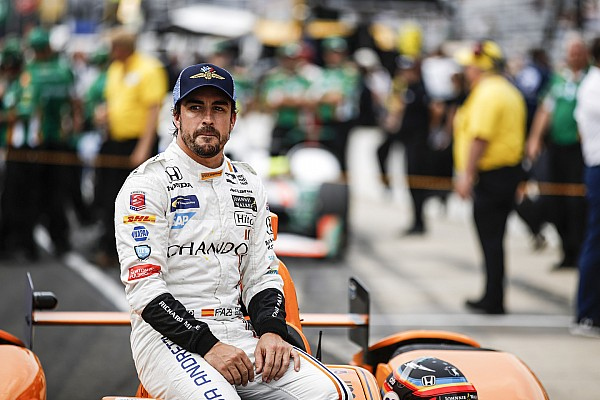 IndyCar Top List 'Alonso gana, a su manera, las 500 Millas', por Nira Juanco