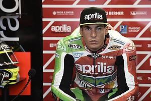 MotoGP Son dakika Espargaro: Brookes'un Twitter'daki yorumları