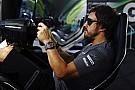 200 fokos kilátást élvezhetünk az egyedülálló F1-szimulátorában