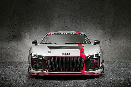 Audi mulai jual R8 LMS GT4