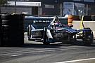Formule E Jani salue les