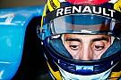 Formule 1 Renault e.dams aurait laissé Buemi courir chez Toro Rosso