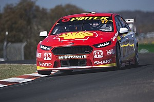 Supercars Résumé de qualifications McLaughlin et Prémat en pole des 1000 km de Bathurst
