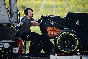 Formula 1 Analisi McLaren: disastro Honda, percorsi 10.500 km in meno di Mercedes!
