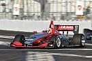 Indy Lights Jamin regola Kaiser e coglie il primo successo in Gara 1 a Barber