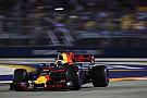 Ricciardo: Deniyorum, deniyorum 'lanet olası' yarışı kazanamıyorum!