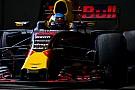 Ufficiale: Aston Martin diverrà title sponsor della Red Bull dal 2018