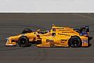 McLaren mungkin beralih ke motif 'Papaya Orange' tahun depan