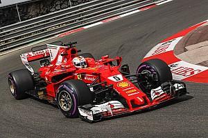 Formule 1 Actualités Vettel parie sur les supertendres au Red Bull Ring