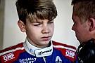 Шварцман намекнул на контракт с командой Формулы 1