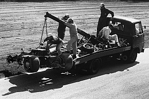 Fórmula 1 Conteúdo especial Há 75 anos, nascia Jochen Rindt, único campeão póstumo da F1