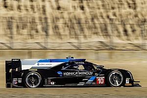 IMSA Qualifying report Laguna Seca IMSA: Ricky Taylor sets astounding pole