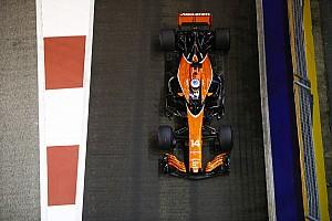 McLaren :