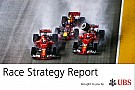 Formula 1 Singapore GP strategy: The key to balancing risk and reward in F1