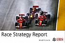 Formula 1 GP di Singapore: il bilanciamento tra rischio e ricompensa in F.1