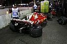 Арривабене извинился перед болельщиками Ferrari