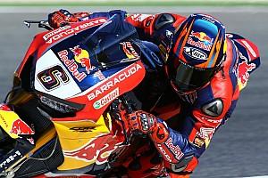 Superbike-WM News Stefan Bradl 2018: Superbike-WM oder MotoGP-Testfahrer?