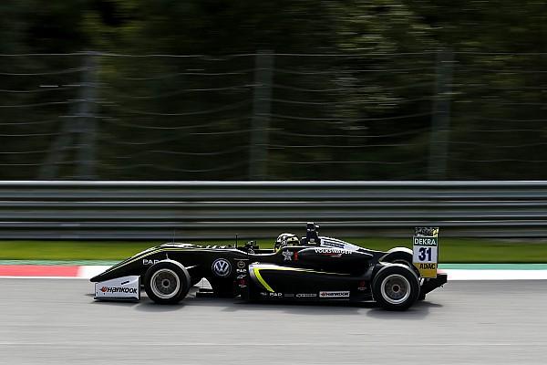 F3 Europe Le point F3 - Norris passe à deux doigts du titre!
