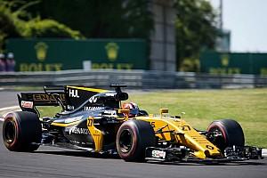 F1 Noticias de última hora Hulkenberg: