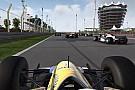 Jeux Video De nouveaux formats de course dans F1 2017