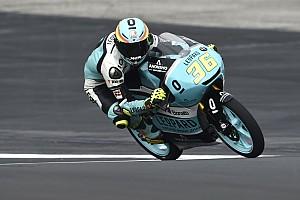 Moto3 Crónica de Carrera Mir domina de principio a fin y Masiá deja su sello
