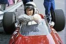 Formula 1 GALERI: Para pembalap Formula 1 asal Selandia Baru