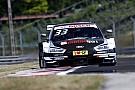 DTM EL3 - René Rast insiste, Audi se repositionne