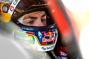 Supercars Breaking news Lowndes targeting Le Mans start