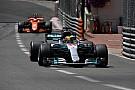L'irrégularité de Hamilton à Monaco reste un