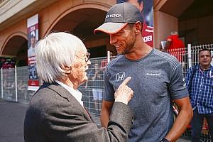 Формула 1 Самое интересное Гран При Монако: лучшие фото воскресенья