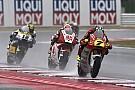 Moto2 Pluie et malchance mettent KO le Forward Racing à Misano!